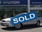 2005 Ford Taurus SE in Penticton, British Columbia