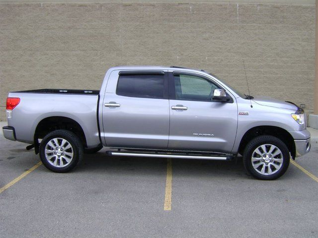 2010 toyota tundra crewmax platinum for sale. Black Bedroom Furniture Sets. Home Design Ideas