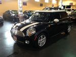 2009 MINI Cooper Leather Panoramic Roof $16,800 Alloys in Scarborough, Ontario