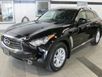 2012 Infiniti FX35 AWD w/Navigation in Kelowna, British Columbia