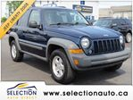 2005 Jeep Liberty Sport in Laval, Quebec