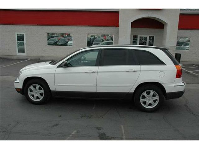 2004 chrysler pacifica awd touring mississauga ontario used car for. Cars Review. Best American Auto & Cars Review