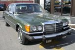 1975 Mercedes-Benz 400 Series