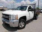 2007 Chevrolet Silverado 2500  LT in London, Ontario