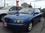 2005 Hyundai Elantra GT in Scarborough, Ontario