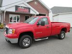 2008 GMC Sierra 2500            in Drummondville, Quebec