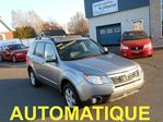 2009 Subaru Forester 2.5 L Touring Pkg  toit ouvrant  automatique in Acton Vale, Quebec