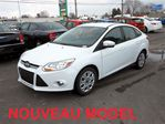 2012 Ford Focus SE  AUTOMATIQUE   A/C in Acton Vale, Quebec