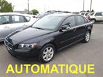 2007 Volvo S40 2.4 L   74005 KM   automatique in Acton Vale, Quebec