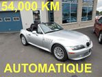 2000 BMW Z3 2.8 ORIGINAL BAS MILLAGES 1TAXE in Acton Vale, Quebec