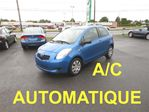 2008 Toyota Yaris CE   A/C  automatique  L/B in Acton Vale, Quebec