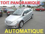 2006 Mercedes-Benz B-Class B200 Automatique toit panoramique in Acton Vale, Quebec