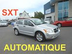 2007 Dodge Caliber SXT   A/C  Automatique  Pneus neuf in Acton Vale, Quebec