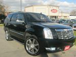 2007 Cadillac Escalade 22 WHEELS  NO ACCIDENT DVD in Scarborough, Ontario