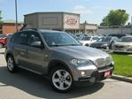 2010 BMW X5 DIESEL TECH PKG NAVIGATION BACK UP CAMERA NO ACCIDENT!! in Scarborough, Ontario