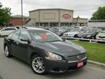 2010 Nissan Maxima ONE OWNER  SUNROOF in Scarborough, Ontario