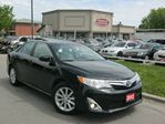 2012 Toyota Camry XLE  LEATHER NAVIGATION in Scarborough, Ontario