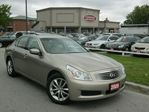 2009 Infiniti G37 x AWD  PREM PKG in Scarborough, Ontario