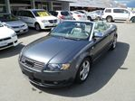 2003 Audi A4 1.8T Cabriolet in Richmond, British Columbia