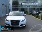 2012 Audi A3 2.0T Progressiv in Vancouver, British Columbia