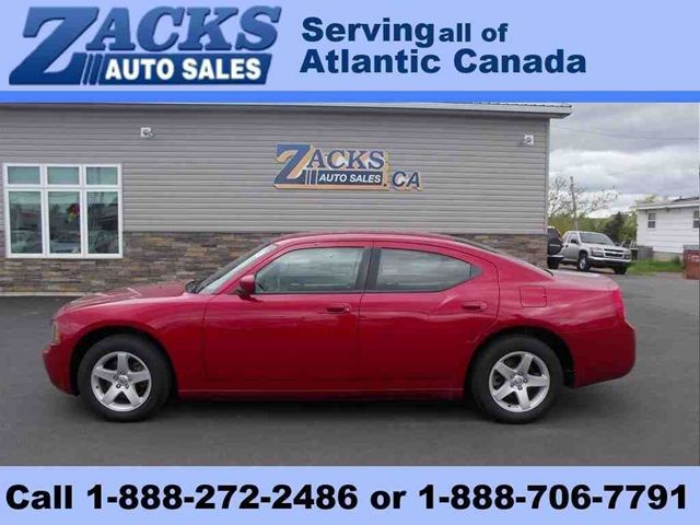 2010 dodge charger truro nova scotia used car for sale. Black Bedroom Furniture Sets. Home Design Ideas