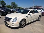 2009 Cadillac STS V6,PREMIUM PKG,SUNROOF,6DISC CD AND LOTS MORE!! in Pickering, Ontario