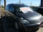 2007 Nissan Quest $99 DOWN EVERYONE APPROVED in Calgary, Alberta