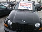 2005 Jeep Liberty Limited Edition 4x4 $99 DOWN EVERYONE APPROVED in Calgary, Alberta