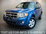 2010 Ford Escape XLT 4WD SYNC! ALLOYS! CERTIFIED! in Guelph, Ontario