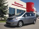 2008 Honda Fit LX HOT NEW LISTING !! in Gatineau, Quebec