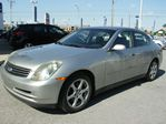 2003 Infiniti G35 Luxury in Gatineau, Quebec