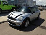 2008 MINI Cooper S in Sherwood Park, Alberta
