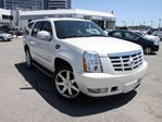 2012 Cadillac Escalade AWD 22' RIMS NAVI SUNROOF DVD HEATED/VENTILATED SE in Thornhill, Ontario