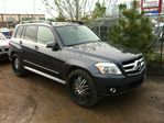 2010 Mercedes-Benz GLK-Class Base GLK350 4dr All-wheel Drive 4MATIC in Edmonton, Alberta