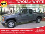 2008 Chevrolet Colorado LT 4x4 Extended Cab 6 ft. box 125.9 in. WB in Edmonton, Alberta