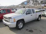2011 Chevrolet Silverado 1500 LT in Kamloops, British Columbia