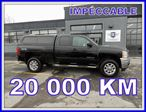 2011 Chevrolet Silverado 1500 2500HD LT in La Prairie, Quebec