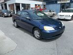 2001 Honda Civic LX in Ottawa, Ontario