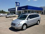 2006 Kia Sedona EX w/Power Pkg in Aurora, Ontario