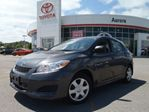 2010 Toyota Matrix           in Aurora, Ontario