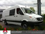 2012 Mercedes-Benz Sprinter           in Surrey, British Columbia