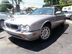 2001 Jaguar XJ Series XJ8 in St Catharines, Ontario