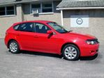 2009 Subaru Impreza AWD - ONLY 61,400 KMS - 5 SPD. MANUAL in Ottawa, Ontario