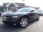 2010 Dodge Charger SXT HEATED BLACK LEATHER COMPANY CAR in Hamilton, Ontario