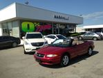 1997 Chrysler Sebring JX - CONVERTIBLE in Markham, Ontario
