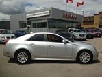 2011 Cadillac CTS Leather in Hamilton, Ontario