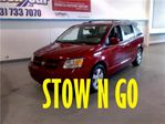 2009 Dodge Grand Caravan SE in Ottawa, Ontario