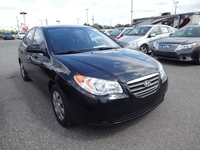 2008 hyundai elantra gatineau quebec used car for sale. Black Bedroom Furniture Sets. Home Design Ideas