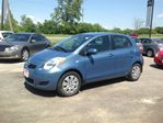2009 Toyota Yaris loaded, only 28km in Ottawa, Ontario