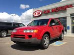 2003 Saturn VUE 4 CYL in Calgary, Alberta